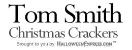 TomSmithChristmasCrackers.com