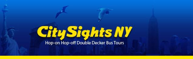 CitySightsNY Coupon and Coupon Codes