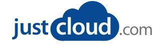 JustCloud Coupon and Coupon Codes