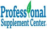 ProfessionalSupplementCenter Coupon and Coupon Codes