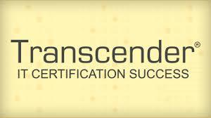 Transcender.com