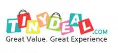 Tinydeal Coupon and Coupon Codes