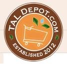 Taldepot Coupon and Coupon Codes