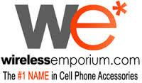 Wirelessemporium Coupon and Coupon Codes
