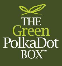 Greenpolkadotbox Coupon and Coupon Codes