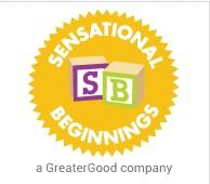 Sensationalbeginnings Coupon and Coupon Codes