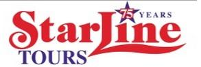 Starlinetours Coupon and Coupon Codes