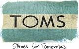 Toms Coupon and Coupon Codes