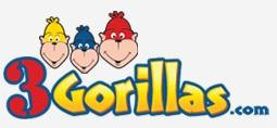 3gorillas Coupon and Coupon Codes