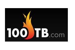100TB