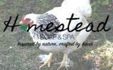 Homestead Soap & Spa