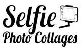 Selfie Photo Collage