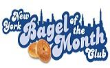 Bagel Of The Month