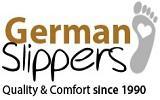 German Slippers