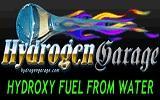 Hydrogen Garage