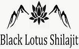 Black Lotus Shilajit