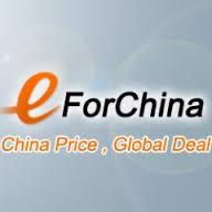 eForChina Coupon and Coupon Codes