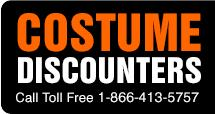 Costume Discounters