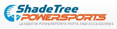 ShadeTreePowersports Coupon and Coupon Codes