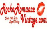 Rocknromancevintage Coupon and Coupon Codes
