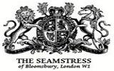 Theseamstressofbloomsbury.co.uk Coupon and Coupon Codes